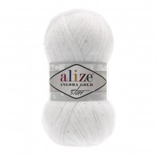 Alize Angora Gold Star 55, уп.5шт