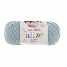Alize Baby Wool 114, уп.10шт