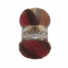 Alize Angora Gold Batik 6283, уп.5шт