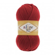 Alize Cotton Gold Plus 56, уп.5шт