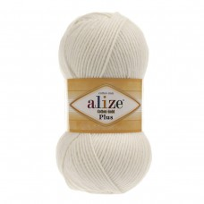 Alize Cotton Gold Plus 62, уп.5шт