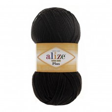 Alize Cotton Gold Plus 60, уп.5шт