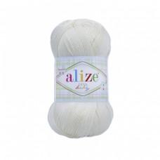 Alize Diva Baby 62, уп.5шт