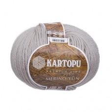 Kartopu Merino Wool 424, уп.5шт