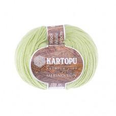 Kartopu Merino Wool 366, уп.5шт