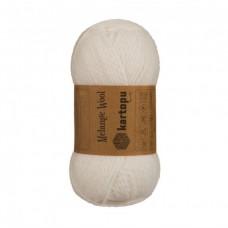 Kartopu Melange Wool 10
