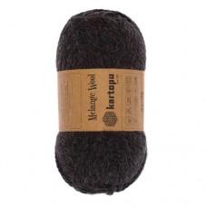 Kartopu Melange Wool 1010, уп.5шт
