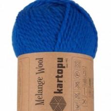 Kartopu Melange Wool 627, уп.5шт