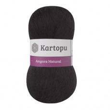 Kartopu Angora Natural 940, уп.5шт