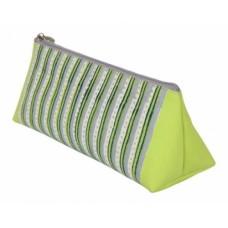 KnitPro Органайзер Сумочка треугольник Grace 24*10см ткань (без содержимого) (12043)
