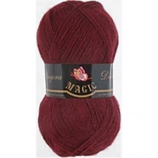 Magic Angora Delicate 1124, уп.5шт
