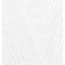 Пехорка Белое Кружево 01, уп.4шт