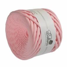 Saltera трикотажная пряжа 94 розовая пудра, уп.1шт