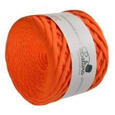 Saltera трикотажная пряжа 46 оранжевый, уп.1шт