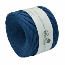 Saltera трикотажная пряжа 105 морской синий, уп.1шт