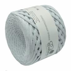 Saltera трикотажная пряжа 99 светло-серый меланж, уп.1шт