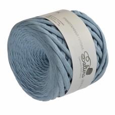 Saltera трикотажная пряжа 107 голубой меланж, уп.1шт