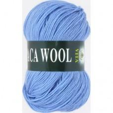 Пряжа Vita Alpaca Wool 2958, уп.5шт