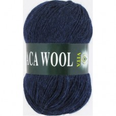 Пряжа Vita Alpaca Wool 2962, уп.5шт