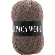 Пряжа Vita Alpaca Wool 2975, уп.5шт