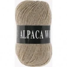 Пряжа Vita Alpaca Wool 2977, уп.5шт