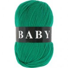 Пряжа Vita Baby 2859, уп.5шт