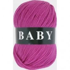 Пряжа Vita Baby 2898, уп.5шт