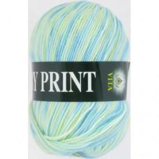 Vita Baby Print 4856, уп.5шт