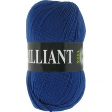 Пряжа Vita Brilliant 4989