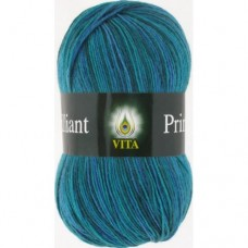 Vita Brilliant Print 2604, уп.5шт