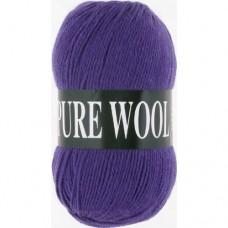 Пряжа Vita Pure Wool 1760, уп.5шт