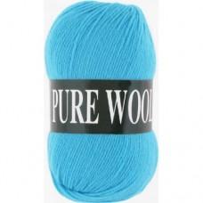 Пряжа Vita Pure Wool 1761, уп.5шт