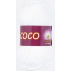 Пряжа Vita Coco 3851
