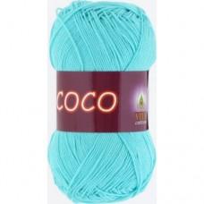 Пряжа Vita Coco 3867