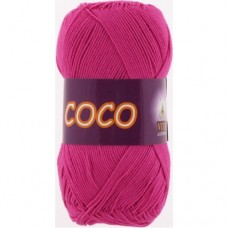 Пряжа Vita Coco 3885
