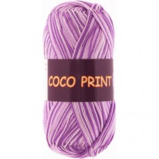 Vita Coco Print 4670, уп.10шт