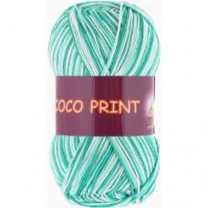 Vita Coco Print 4675