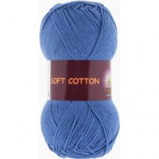 Vita Soft Cotton 1810, уп.10шт