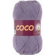 Пряжа Vita Coco 4334