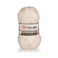 Купить YarnArt Baby Color