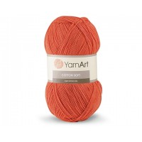 Купить YarnArt Cotton Soft