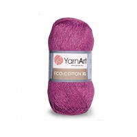 Пряжа Eco Cotton Xl Yarnart