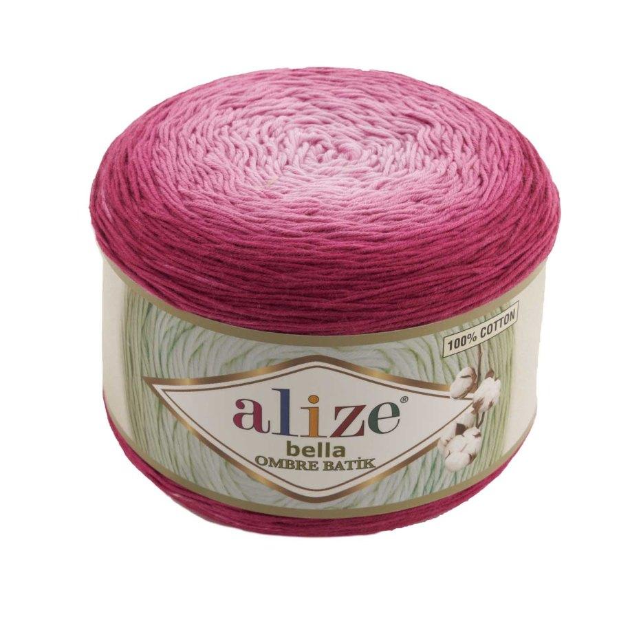 Alize Bella Ombre Batik в магазине Озикс