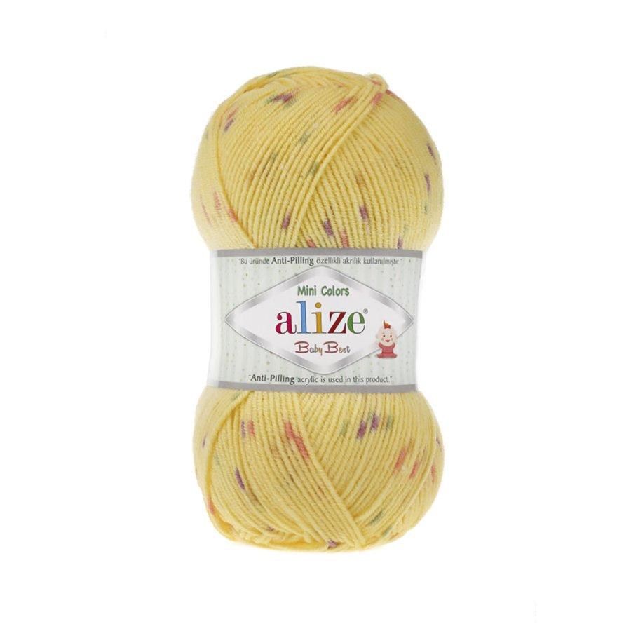 Alize Baby Best Mini Colors