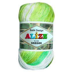 Alize Bamboo Batik