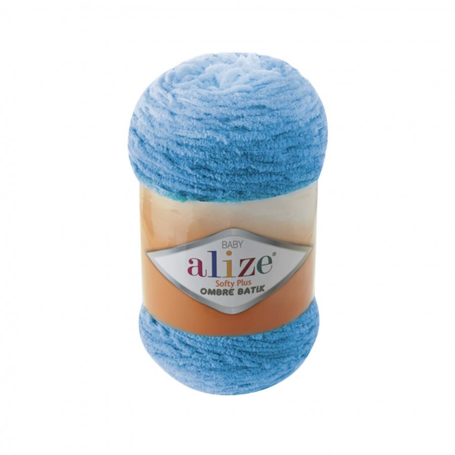 Alize Softy Plus Ombre Batik