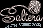 Пряжа Saltera