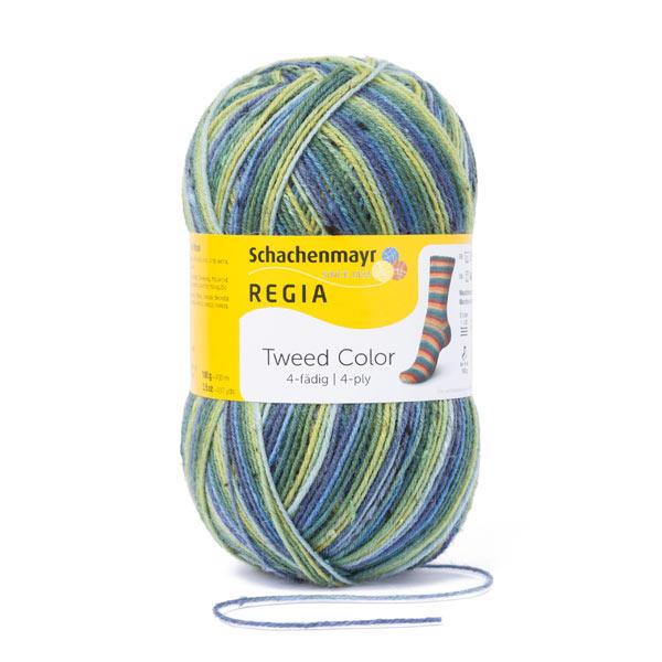 Schachenmayr Regia Tweed Color
