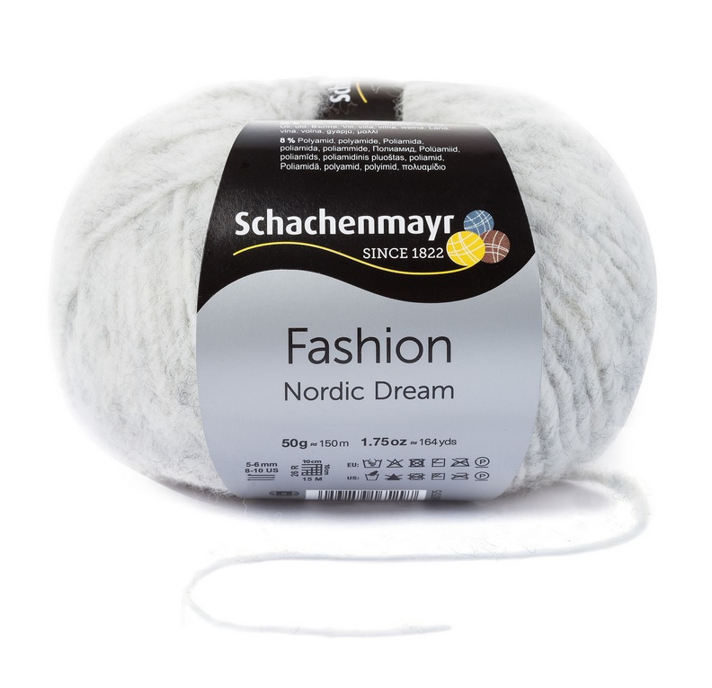 Schachenmayr Fashion Nordic Dream
