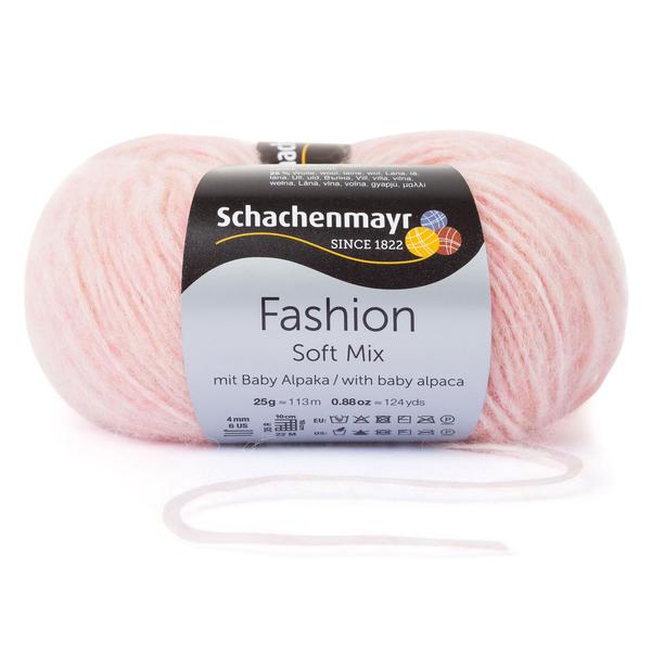 Schachenmayr Fashion Soft Mix